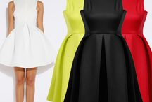 fashion dresses / dresses for every occasion: party,casual, club wear..