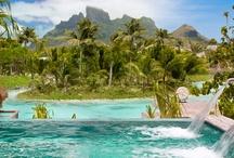 Dream hotels & destinations