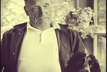 Robert Penn Warren / by Joe Hilley