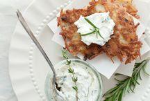 savory recipes / savory foods and recipes