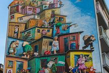 malby na domech