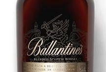 Ballantine's Scotch Whisky
