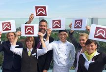 """""""Peakpoints""""-Worldhotels' very own loyalty program launched in April 2014"""