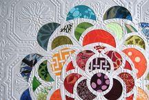 Pattern, Textile, Color