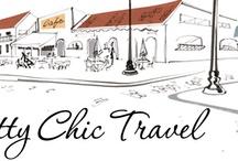 Viaggi e turismo figo