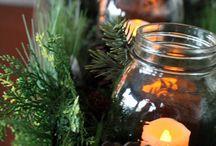 Christmas  / by Elizabeth Geiser