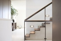 Pad - Staircase
