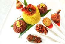 August Promotion / Home made dishes and beverages especially made to commemorate Independence Day