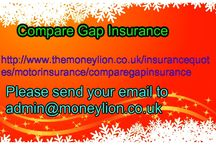 Compare Gap Insurance Uk