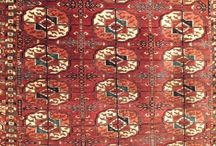Antique Textiles and Patterns