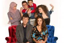 Tamam and its actors / Tzelli, Telek, Metin, Myrto, e.t.c