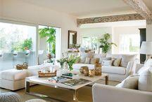 Salones / Living rooms