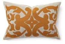Pillow Ideas / by Mandy Wilson Gehman