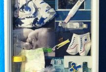 Pamiątki noworodek