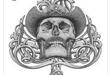 Motorhead Tattoo