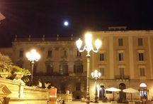 Itinerari Leggeri:  Sassari  Porto Torres / Itinerari e Percorsi di Archelogia e Storia dell'Arte Nell'Isola di Sardegna....Bacheca Numero uno