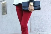 Women`s fashion