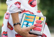 Sushi Fashion