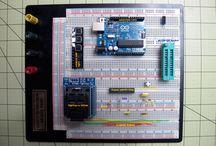 Arduino / En liste med kule til til Arduino