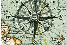 Sjøfart & kart