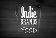 Indie Brands® Event 5: Food Edition / Indie Brands® Event 5: the Food Edition.