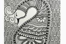 Henna Styles