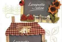 lavagnette
