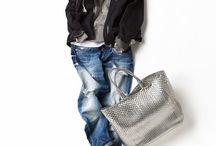 Cloth style