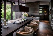 столовая dinner room