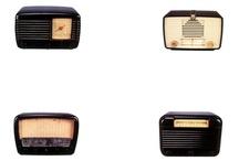 Radio: una cajita de Pandora / by Archivo El Nacional
