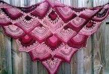 shawls and shrugs