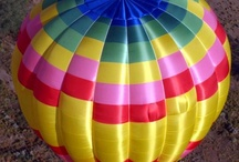 Up Up And Away / by Kathryn Starnes