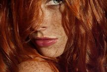 Beautiful redheads / Pictures from girls and men with red hair because I am a Redhead