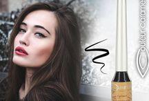 Couleur Caramel Natural Make-up / 100% natural make-up