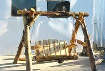 houpacka swing log