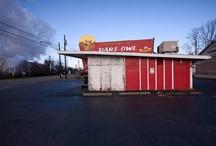 Follansbee WV (I grew up here) / by Megan K