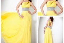 Ball dresses
