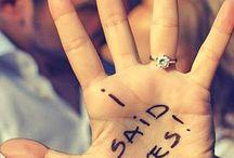 Pomysły na oryginalne zaręczyny! / Ideas for genuine engagement! / Portal Weselnapolska.pl Pomysły na oryginalne zaręczyny! ślub wesele weselnapolska zakochani miłość para zaręczyny oświadczyny