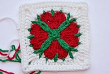 Granny Squares / by eliZZZa nadelspiel