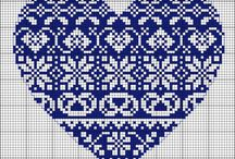 Cross Stitch Novita