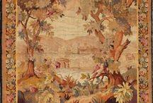 Tapestries & Textiles