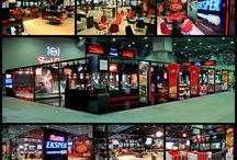 Griofis Mimarlık - Exhibition Stand Design - References / Exhibition Stand Design - References