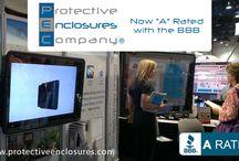 Protective Enclosures Company