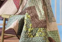 Quilts and Fabrics