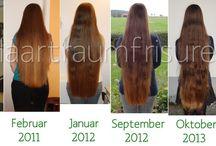 Haartraum Frisuren <3 / Frisuren