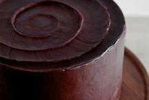 recipe box - cakes / by Kelly Franklin
