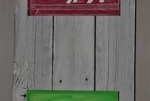 Kyzer an Baby # 2 Room ideas. Wilderness theme. / by Sarah Swan