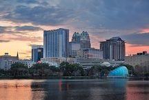 Best Orlando Family Attractions with Kids