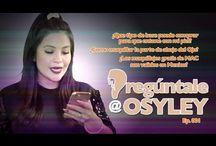 Pregúntale a Osyley