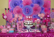 10yr old girl party ideas